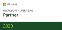Redballoon - Microsoft Advertising Partner Badge